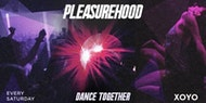 Pleasurehood: House and Disco every Saturday at XOYO
