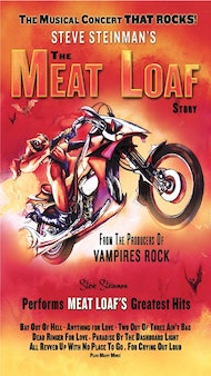 The Meatloaf Story