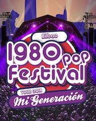 1980 Pop Festival Bilbao