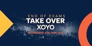 XOYO Takeover