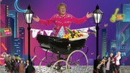 Mrs. Brown'S Boys D'Musical? - Matinee