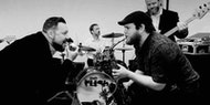 Live Music - The Rush