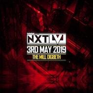 SASASAS presents Nxt Lvl : Birmingham