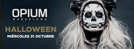 Halloween At Opium Barcelona