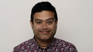 Paul Sinha - The Two Ages Of Man