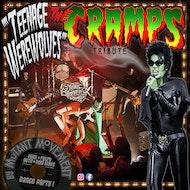 Teenage Werewolves(Cramps Tribute)+Mutant Movement