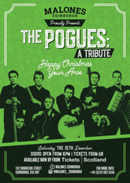 The Pogues: A Tribute