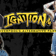 Ignition - Liverpool's Alternative Party