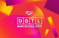 DGTL Barcelona 2019