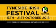 Tyneside Irish Festival 2018 - Ye Vagabonds