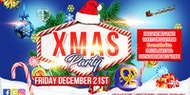 Tribe presents: 2nd Year Xmas Party at Club 92 Leopardstown