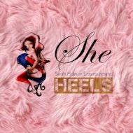 SHE Heels Leeds
