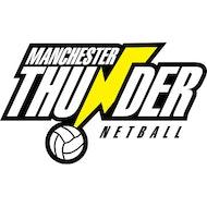 Manchester Thunder vs Severn Stars