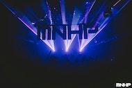 MNHP : UV Retro Special : Mission : Mondays