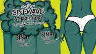 Sine Wave: 5th Birthday (Headliners TBA)