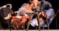 Flamenco en vivo en Casa Patas