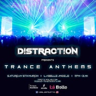 Distraction presents: Trance Anthems