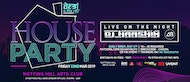 Desi In The City : House Party!