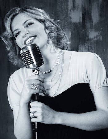 CLARE TEAL's Festive Fiesta with her Big Mini Big Band