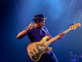 Marcus Miller: Laid Black Tour 2019