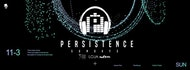 Persistence l Sunday's @ Tup Tup, Loja & theCUT