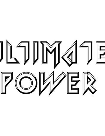 ULTIMATE POWER NYE