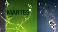 """Grabación programa TVG """"Os Inimitables""""   MARTES  """