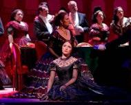 ROH Live: La Traviata