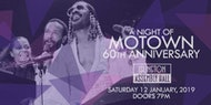A Night of Motown 60th Anniversary