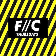 F//c Thursdays Avengers Party at Factory -
