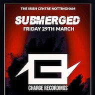 Submerged Presents the Victory Rose Album Launch with Charge Rec
