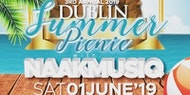 3rd Annual Summer Picnic 2019
