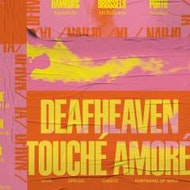 Touche Amore and Deafheaven