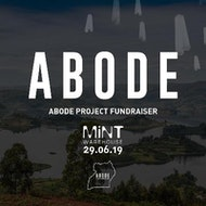 ABODE // Mint Warehouse // Charity Fundraiser