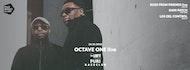 Octave One Live @ The Loft & Fuego W- Puri @ Razzclub