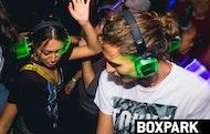 Jukebox: The Headphone Party (BoxPark Shoreditch)