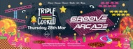 Triple Cooked: Switch - Groove Arcade