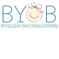 Bring Your Own Baby Comedy Brighton