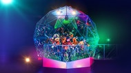 The Crystal Maze Live Experience Manchester