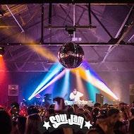 SoulJam / Manchester / Keep on Dancing