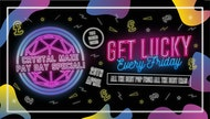 Get Lucky -  The Cash Giveaway - 26/04/19 -