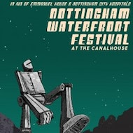 Waterfront Festival 2019