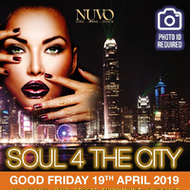 Soul 4 the city - Easter Special