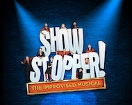 Showstopper! The Improvised Musical 2019