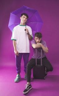 Sean & Conor Price