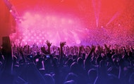 RESALE: Capital's Jingle Bell Ball with Coca Cola Saturday