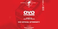 Official OVO Afterparty