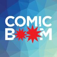 Comic Boom