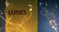 """Grabación programa TVG """"Os Inimitables""""   LUNES  """