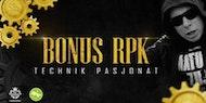 BONUS RPK - Cork